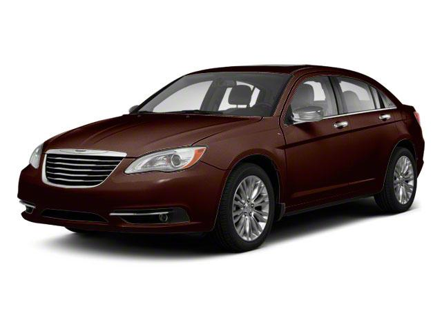 2013 Chrysler 200 Vehicle Photo in PORTLAND, OR 97225-3518