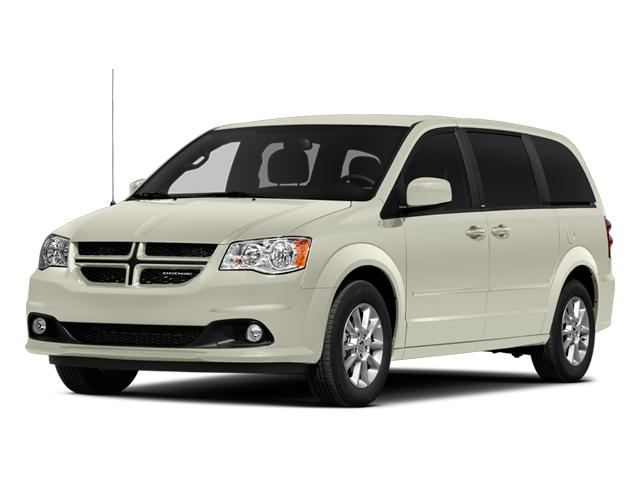 2013 Dodge Grand Caravan Vehicle Photo in West Chester, PA 19382