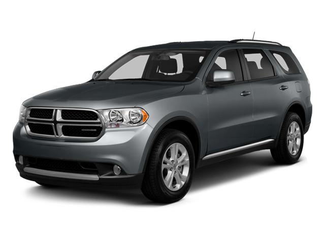 2013 Dodge Durango Vehicle Photo in Plainfield, IL 60586