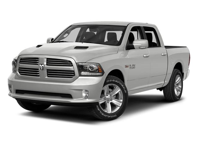 2013 Ram 1500 Vehicle Photo in Portland, OR 97225
