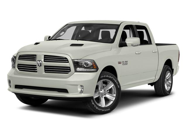 2013 Ram 1500 Vehicle Photo in Rockford, IL 61107