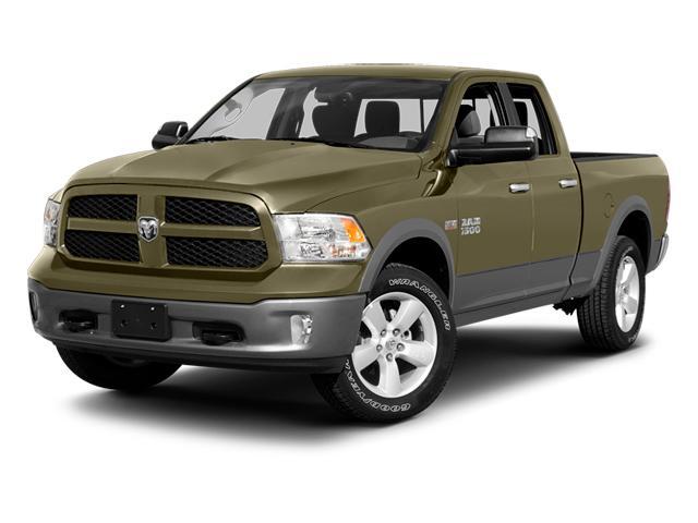 2013 Ram 1500 Vehicle Photo in Gardner, MA 01440