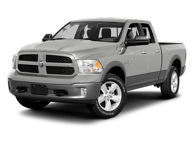 2013 Ram 1500 Vehicle Photo in Anchorage, AK 99515