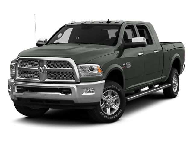 2013 Ram 2500 Vehicle Photo in Oakdale, CA 95361