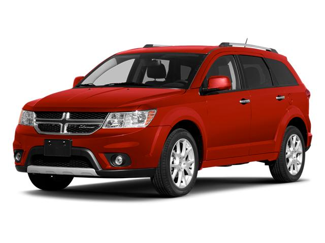 2013 Dodge Journey Vehicle Photo in Mansfield, OH 44906