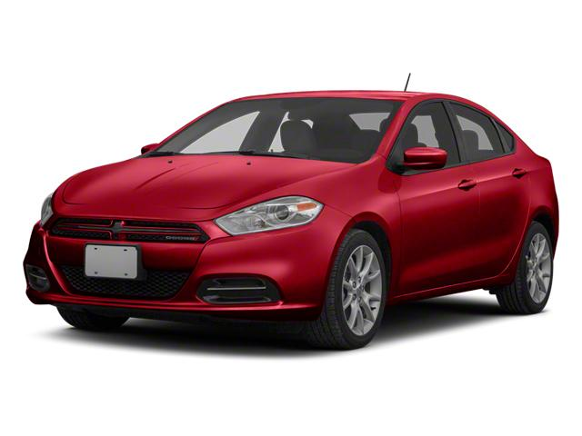 2013 Dodge Dart Vehicle Photo in Carlisle, PA 17015