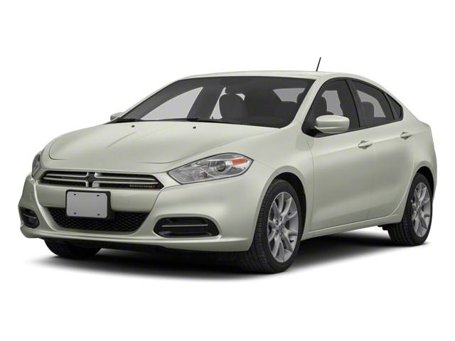 2013 Dodge Dart Vehicle Photo in Vincennes, IN 47591