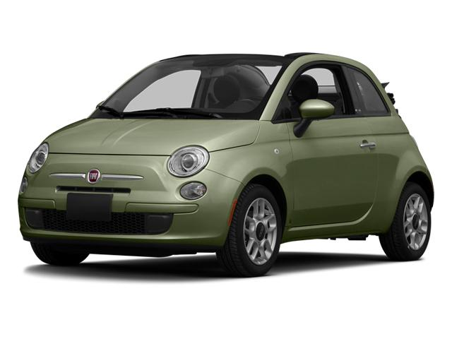 2013 FIAT 500 Vehicle Photo in Beaufort, SC 29906