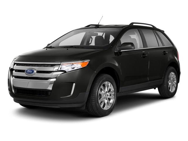 2013 Ford Edge Vehicle Photo in King George, VA 22485