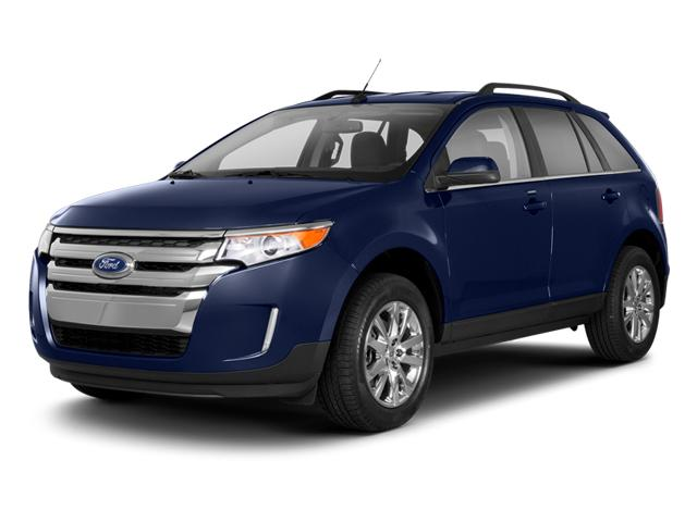 2013 Ford Edge Vehicle Photo in Elyria, OH 44035