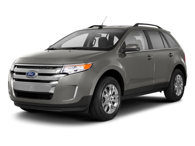 2013 Ford Edge Vehicle Photo in Kansas City, MO 64114