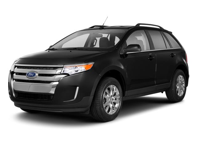 2013 Ford Edge Vehicle Photo in Colorado Springs, CO 80905