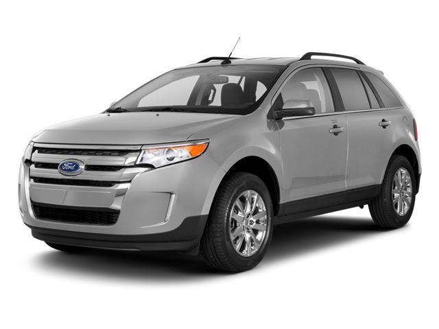 2013 Ford Edge Vehicle Photo in Souderton, PA 18964-1038