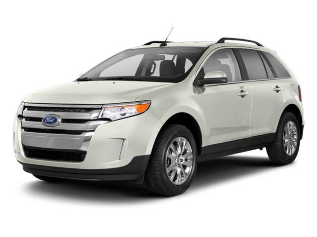 2013 Ford Edge Vehicle Photo in Austin, TX 78759