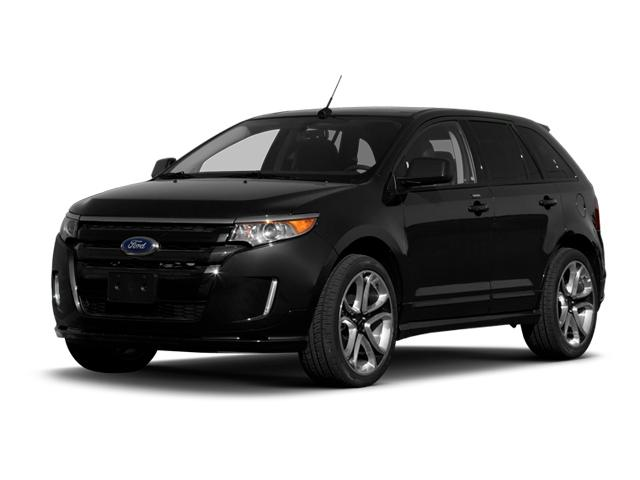2013 Ford Edge Vehicle Photo in Joliet, IL 60586