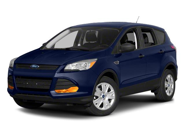 2013 Ford Escape Vehicle Photo in Moon Township, PA 15108