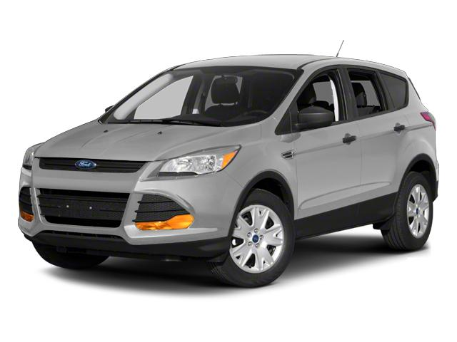 2013 Ford Escape Vehicle Photo in Temple, TX 76502