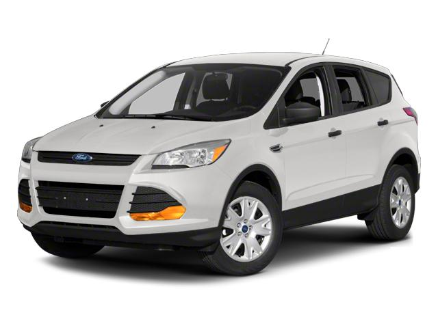 2013 Ford Escape Vehicle Photo in Owensboro, KY 42303