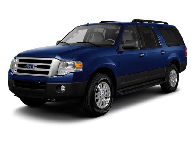 2013 Ford Expedition EL Vehicle Photo in Owensboro, KY 42303