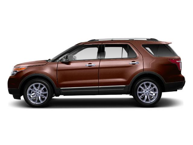 2013 Ford Explorer Vehicle Photo in Austin, TX 78759
