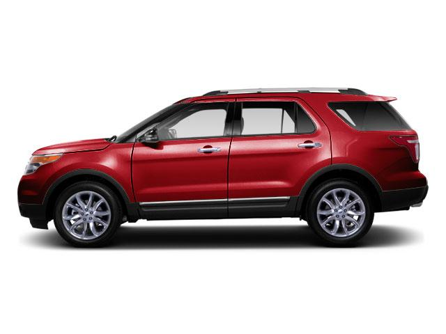 2013 Ford Explorer Vehicle Photo in Detroit Lakes, MN 56501