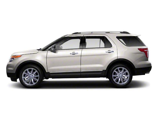 2013 Ford Explorer Vehicle Photo in Joliet, IL 60586