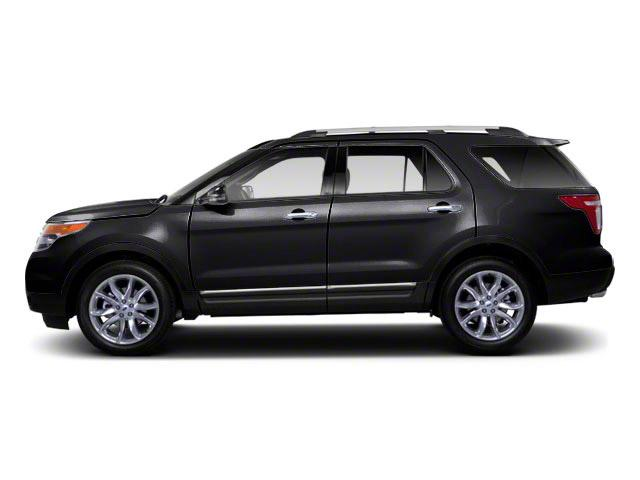 2013 Ford Explorer Vehicle Photo in Elyria, OH 44035