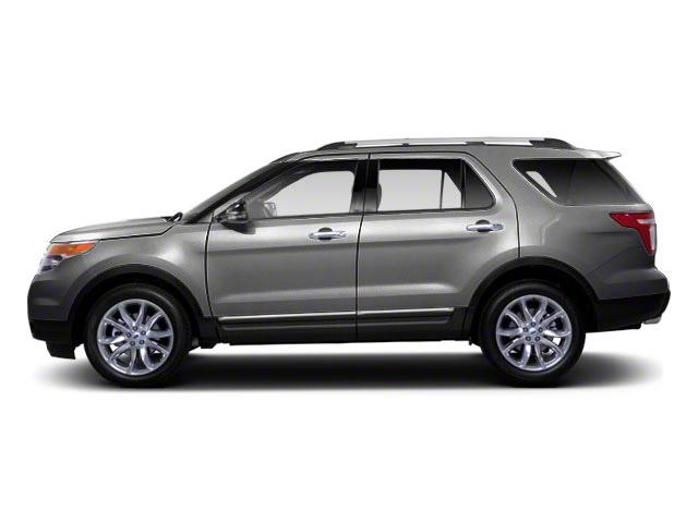 2013 Ford Explorer Vehicle Photo in Wendell, NC 27591