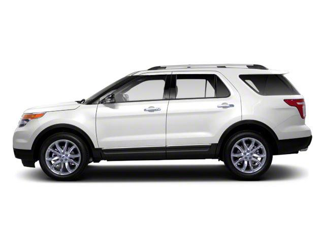 2013 Ford Explorer Vehicle Photo in Killeen, TX 76541