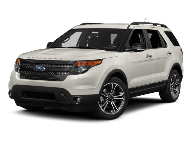2013 Ford Explorer Vehicle Photo in Marquette, MI 49855
