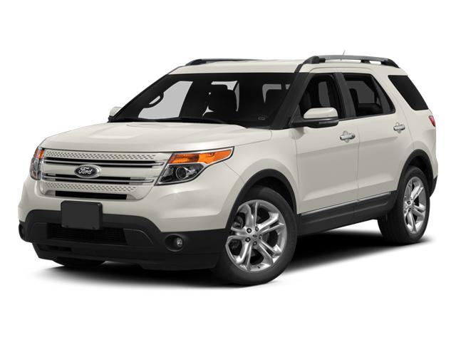 2013 Ford Explorer Vehicle Photo in Carlisle, PA 17015