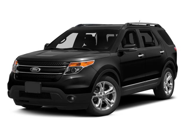 2013 Ford Explorer Vehicle Photo in Midland, TX 79703