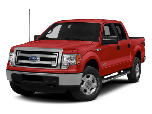2013 Ford F-150 Vehicle Photo in Anchorage, AK 99515