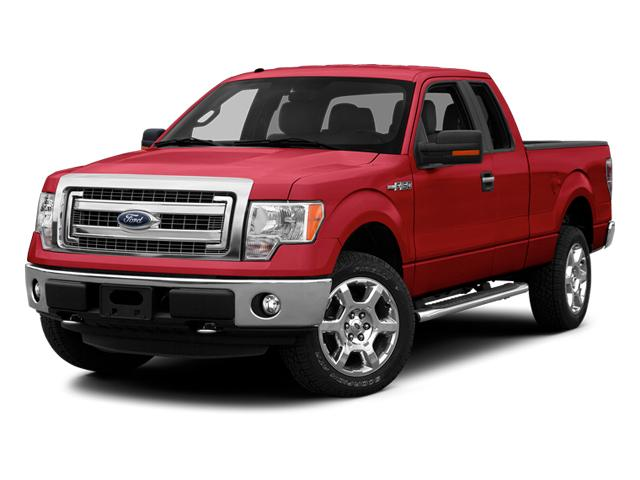 2013 Ford F-150 Vehicle Photo in Boyertown, PA 19512