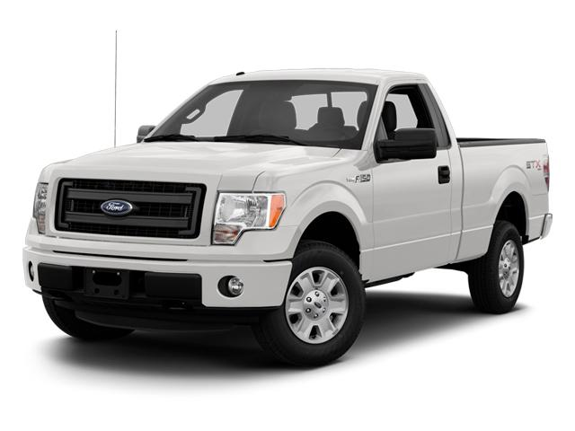 2013 Ford F-150 Vehicle Photo in Nederland, TX 77627