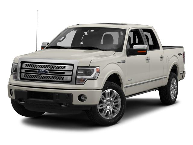 2013 Ford F-150 Vehicle Photo in North Jackson, OH 44451