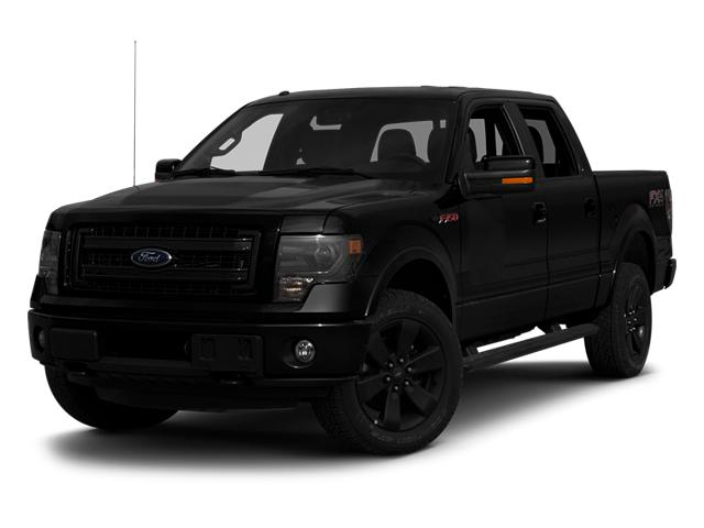 2013 Ford F-150 Vehicle Photo in Joliet, IL 60586