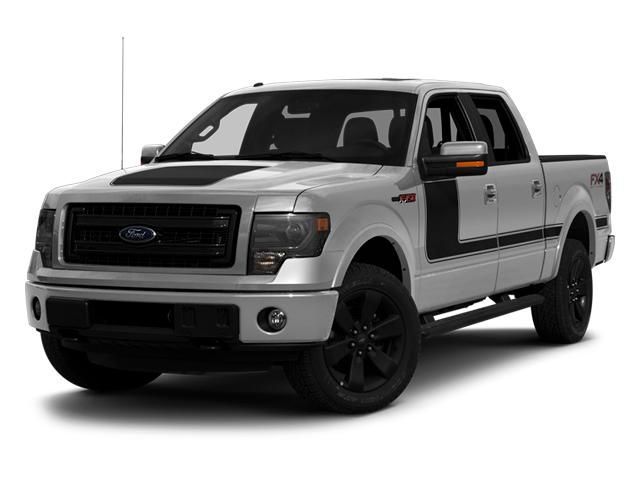 2013 Ford F-150 Vehicle Photo in Colorado Springs, CO 80920