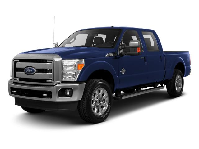 2013 Ford Super Duty F-250 SRW Vehicle Photo in Danville, KY 40422