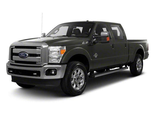 2013 Ford Super Duty F-250 SRW Vehicle Photo in Denver, CO 80123