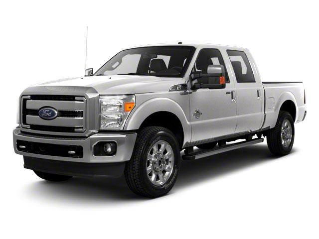 2013 Ford Super Duty F-250 SRW Vehicle Photo in Moultrie, GA 31788