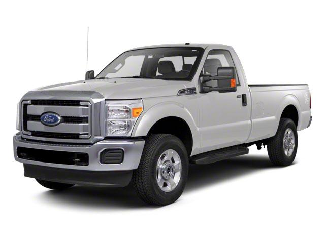 2013 Ford Super Duty F-250 SRW Vehicle Photo in Highland, IN 46322