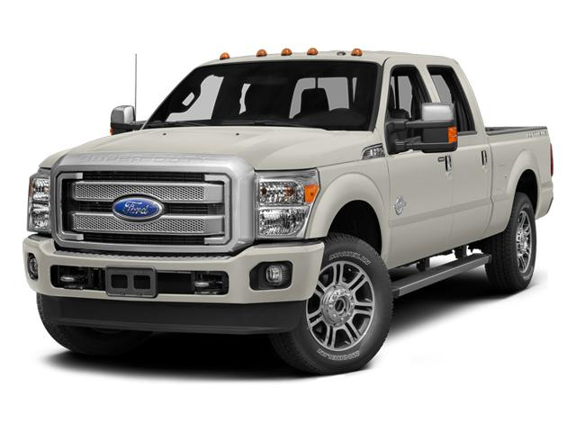 2013 Ford Super Duty F-250 SRW Vehicle Photo in Greeley, CO 80634