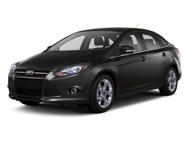 2013 Ford Focus Vehicle Photo in Menomonie, WI 54751