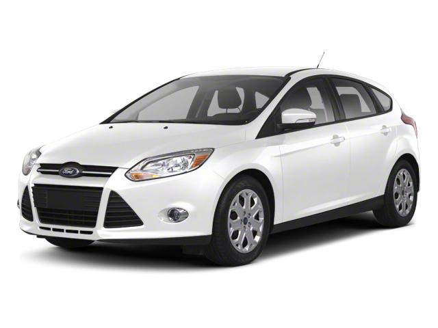 2013 Ford Focus Vehicle Photo in Elyria, OH 44035