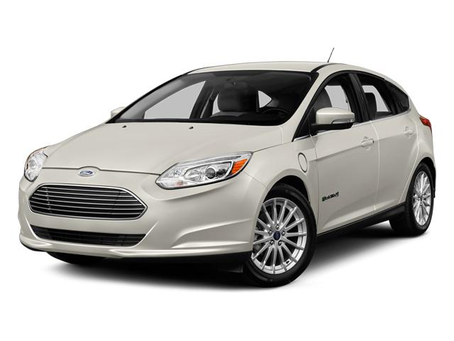 2013 Ford Focus Electric Vehicle Photo in Milford, OH 45150