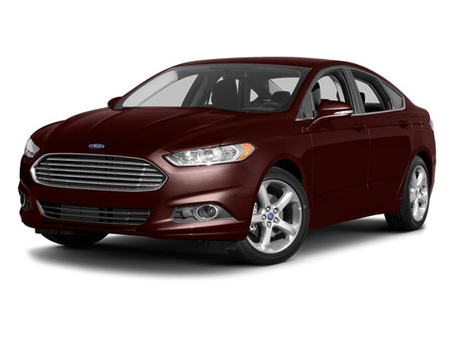 2013 Ford Fusion Vehicle Photo in Denver, CO 80123