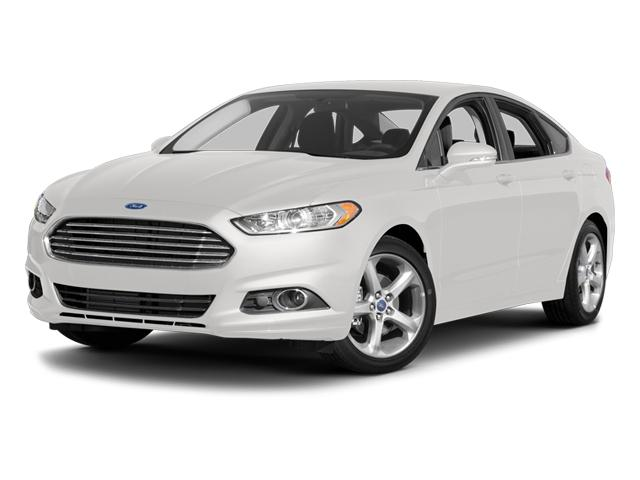2013 Ford Fusion Vehicle Photo in Laurel, MD 20724