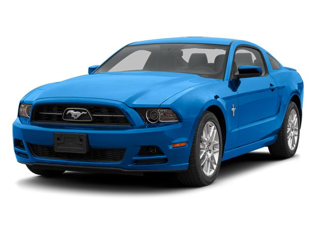 2013 Ford Mustang Vehicle Photo in Columbia, TN 38401