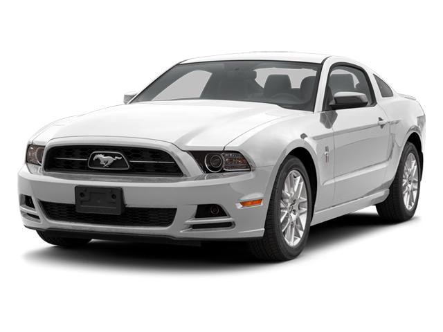 2013 Ford Mustang Vehicle Photo in Fort Worth, TX 76116